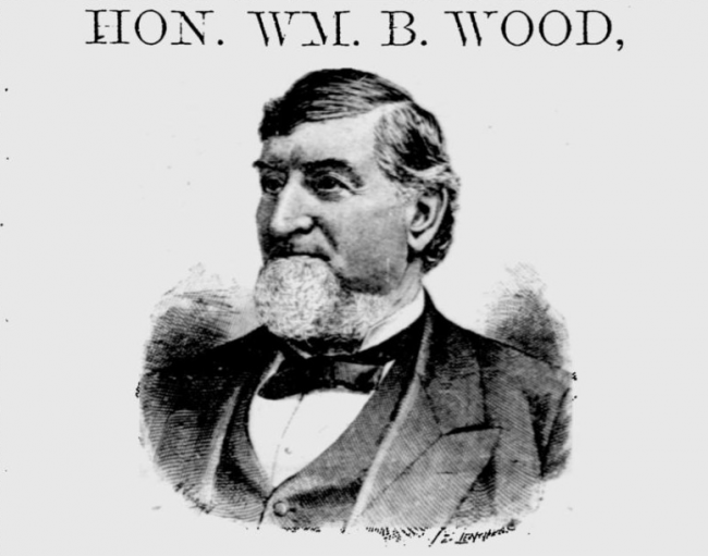 William Basil Wood