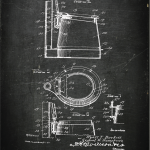 Sanitary Commode Patent - Shoals Innovation